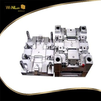 Custom Plastic Injection Mould Pc Plastic Parts Engineering Plastic Components