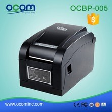 OCBP-004--2016 new design high quality ribbon thermal printer,sticker printing,label printing