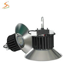 China supplier New Products high brightness dimmable workshop light led energy star high bay fixture