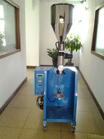 WQ-TG11 laser toner refilling machine to fill empty cartridges and bottle and bags