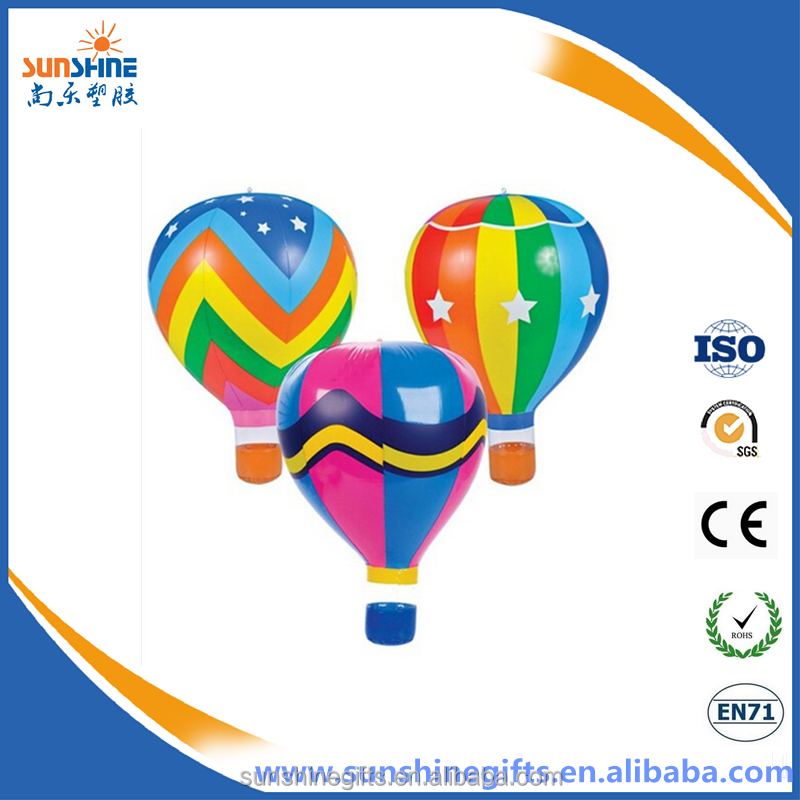 Colorful inflatable air balloon inflatable ballon inflatable hot air balloon