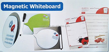 Magnetic fridge Whiteboard with markers interactive Whiteboard