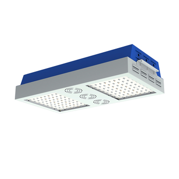 ETL certification LuminiGrow 450R high quality full spectrum programmable indoor greenhouse led grow light 1000w