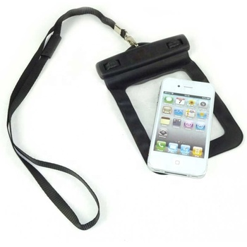 PVC waterproof outdoor sport for phone bag for IPX8