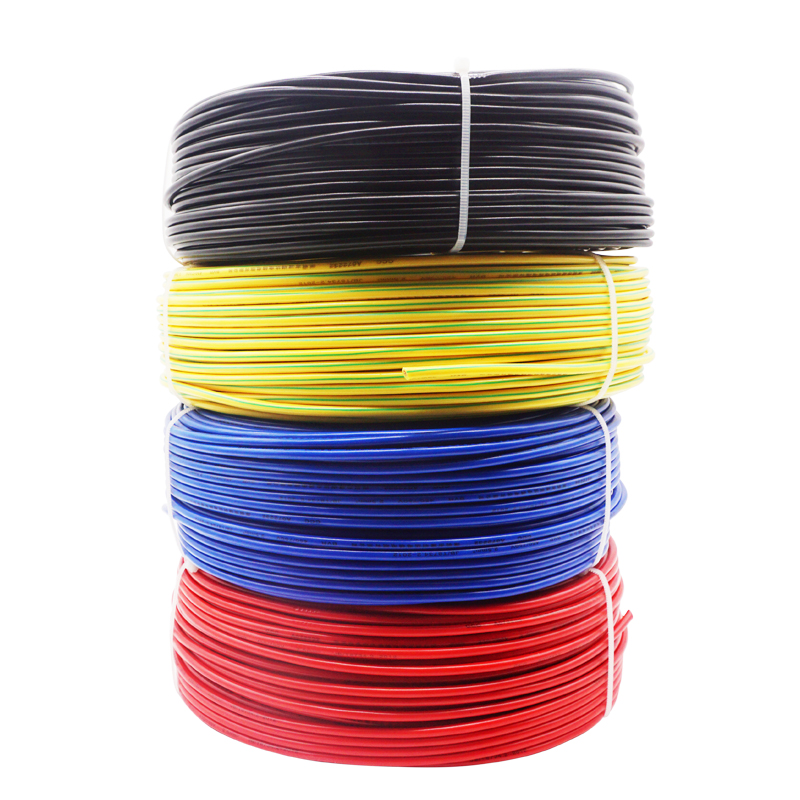 <strong>H07V</strong>-<strong>K</strong> 35mm2 electric wire, 450/750 V, Class 5 Cu/PVC VDE standard <strong>cable</strong>