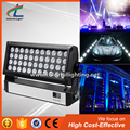 2017 New Mini Size 44x10w LED City Color Outdoor Waterproof IP67