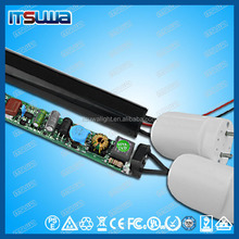 22w circular led tube lights with CE FCC,UL ,TUV SAA