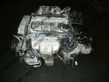 JDM USED ENGINE WITH GEARBOX FOR CAR NISSAN FP TELSTAR FAMILIAR