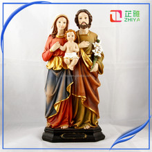 catholic items holy family figures