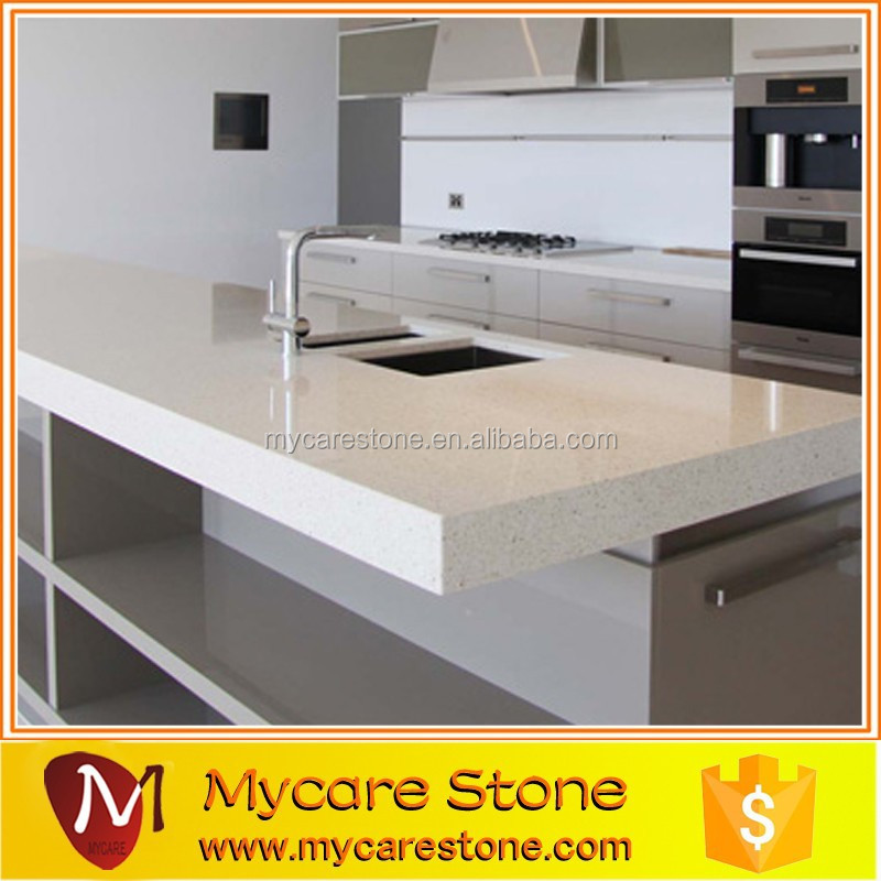 Buy Counter Top : Price Kitchen Countertop Crystal White Quartz - Buy Quartz Countertop ...