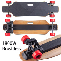1800W new design hoverboard electric skateboard