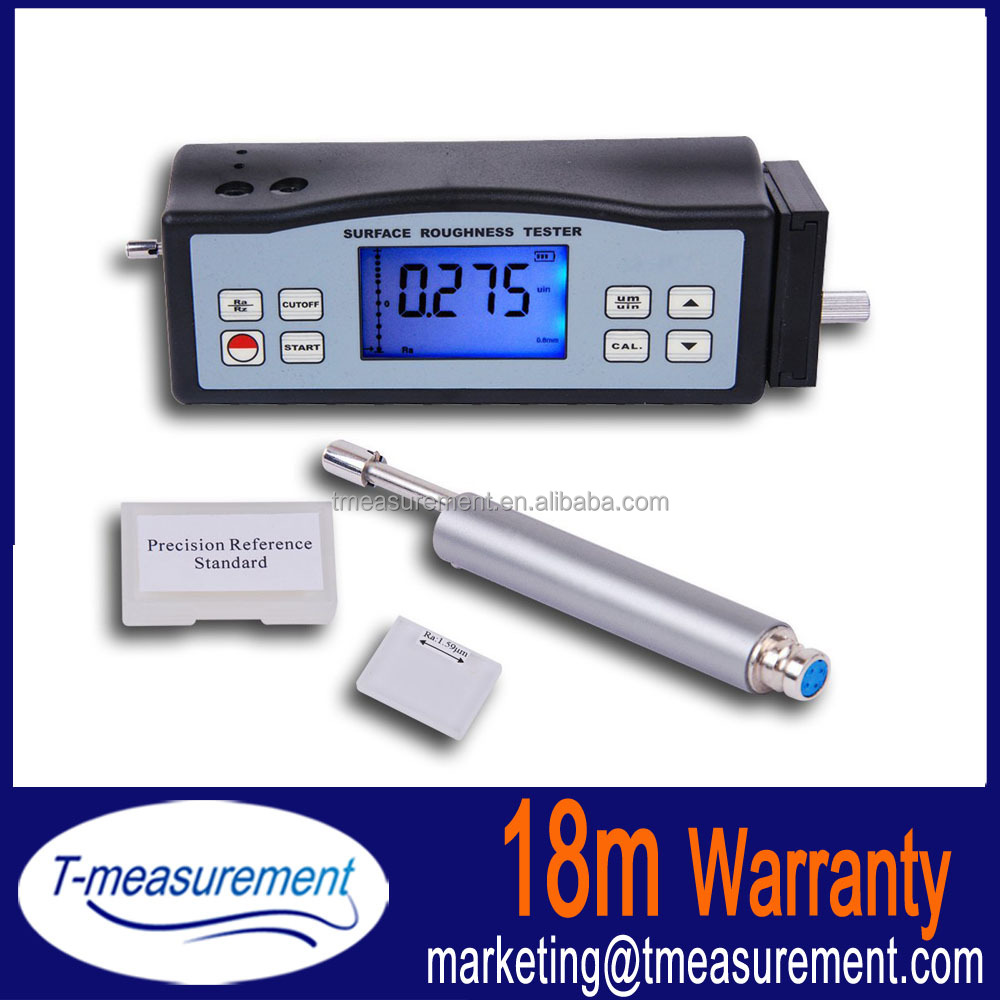 SRT-6200 handheld portable surface roughness measurement meter