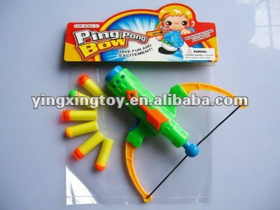 the newest plastic toy guns soft bullets