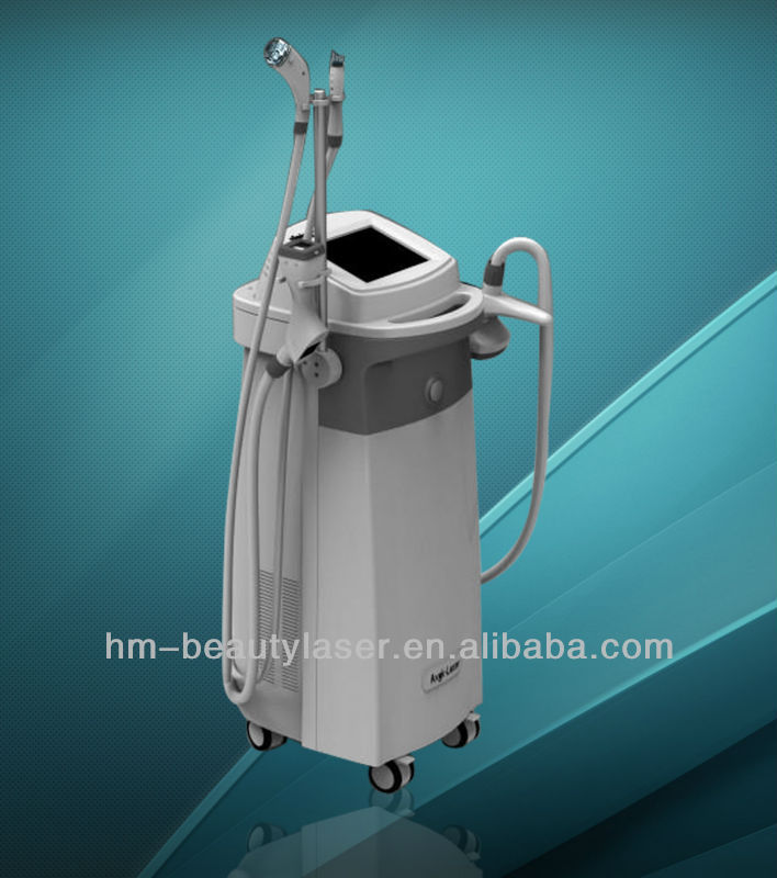 RF Vacuum Roller Age Defying Machine For Beauty Centre V8