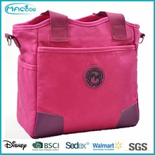Fashion custom with shoulder mother bag for lady