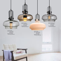 Luxury Crystal Chandelier Moooi Heracleum Pendant Light Ceiling Light