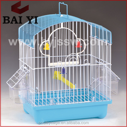 Chinese Small Stainless Steel Bird Breeding Cage Wire Mesh(wholesale,good quality,Made in China)