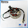 Good Quality Motorcycle Magneto Coil CD70 with 8 pole (7.5) With Base Plate