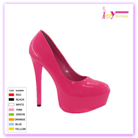 2017 newest fashion wholesale china cheap price women dress shoes pumps high heels shoes