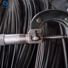 20 gauge/18 gauge black annealed iron wire rod coil