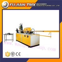 Saving energy safety paper core machine cost of tissue paper machine