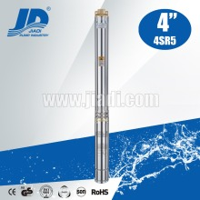 4 inch 4SR5 Multistage 2.2 kw submersible pump