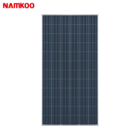 china suppliers wholesale 300w high efficiency home use poly solar panel