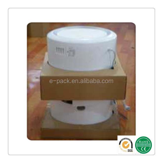 Environmental friendly packaging box, shenzhen Guangdong packaging manufacturer, honeycomb packaging for water heater