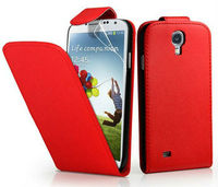 Wholesale trade for Samsung Galaxy S4 flip leather case Laudtec