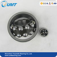 Cheaper Steel Cage Self-aligning Ball Bearing 2315 K for Motorcycle
