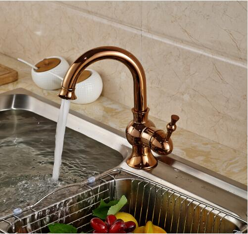 European Style Kitchen Faucets - Easy Home Decorating Ideas