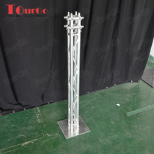 TourGo Hot Sale Cheap Truss, Mini Truss, DJ Truss from guangzhou truss factory