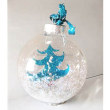 solid glass balls for Christmas decoration for sale with low price