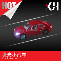 architectural scale model diecast car