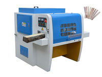 Block Multi Blade Saw Machine, DL 250-80