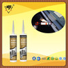 Transparent Transportation Construction Usage Silicone Sealant