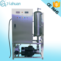 vegetables and fruits purifier with O3, ozone vegetable purifier cleaning, ozone equipment for cleaning