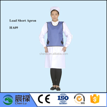 new type x-ray lead apron lead coat