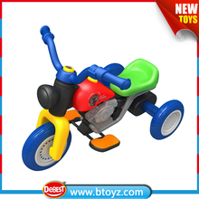 Battery motorcycle toy for kids to ride on