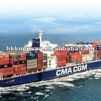 Sea Transport Service From Xiamen To