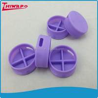 custom made various size and color rubber cap for screw rubber pipe test plug for holes rubber pipe