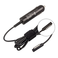 CE 43W 12V 3.6A car battery charger for surface pro RT 1.8m DC cord Car adapter