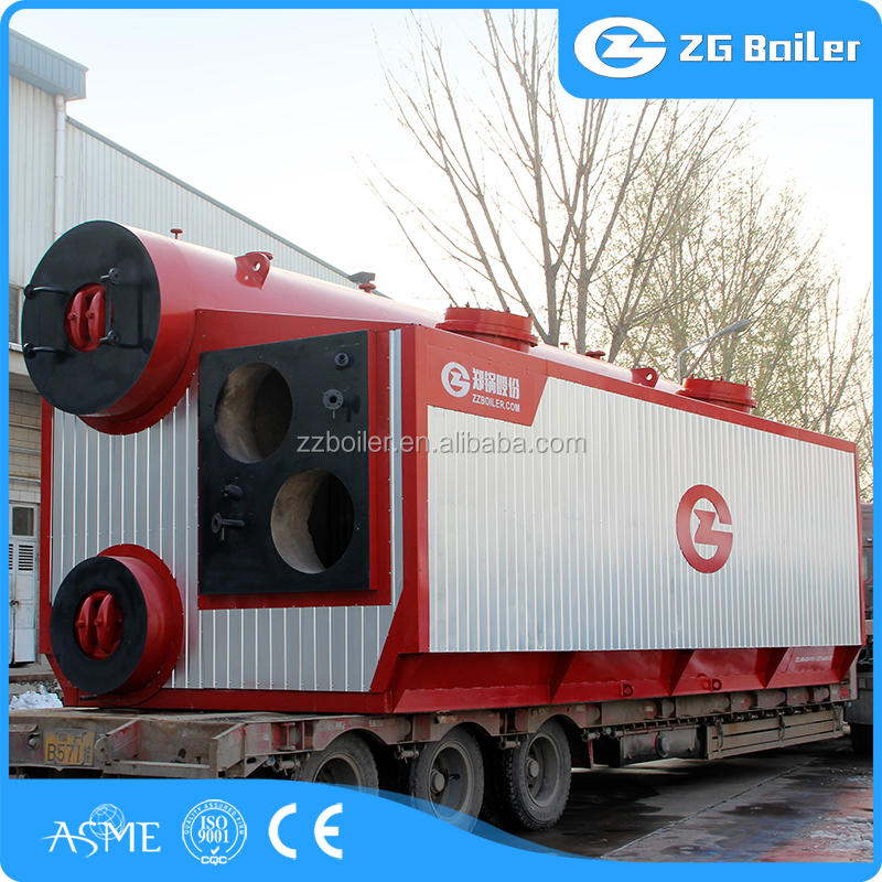 HOT! exporters gas steam boiler indians