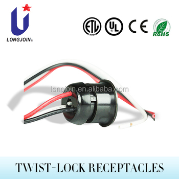 Electronic ce approved lamp receptacle designer