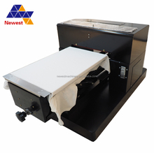 easy operation automatic t shirt printing machine price/industrial printing machine t-shirt