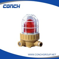 Explosion Proof Sound And Light Alarm