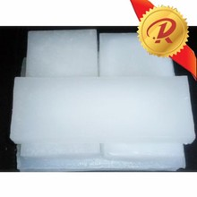 fully refined rubber paraffin wax