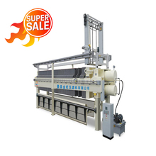 China suppliers good quality plate and frame filter press