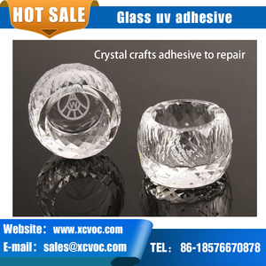 Hot Sell Glass UV Adhesive To Metal Bonding Glue Manufacturer