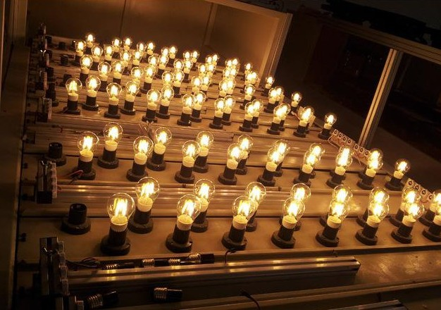 best price 2w E14 LED filament candle light